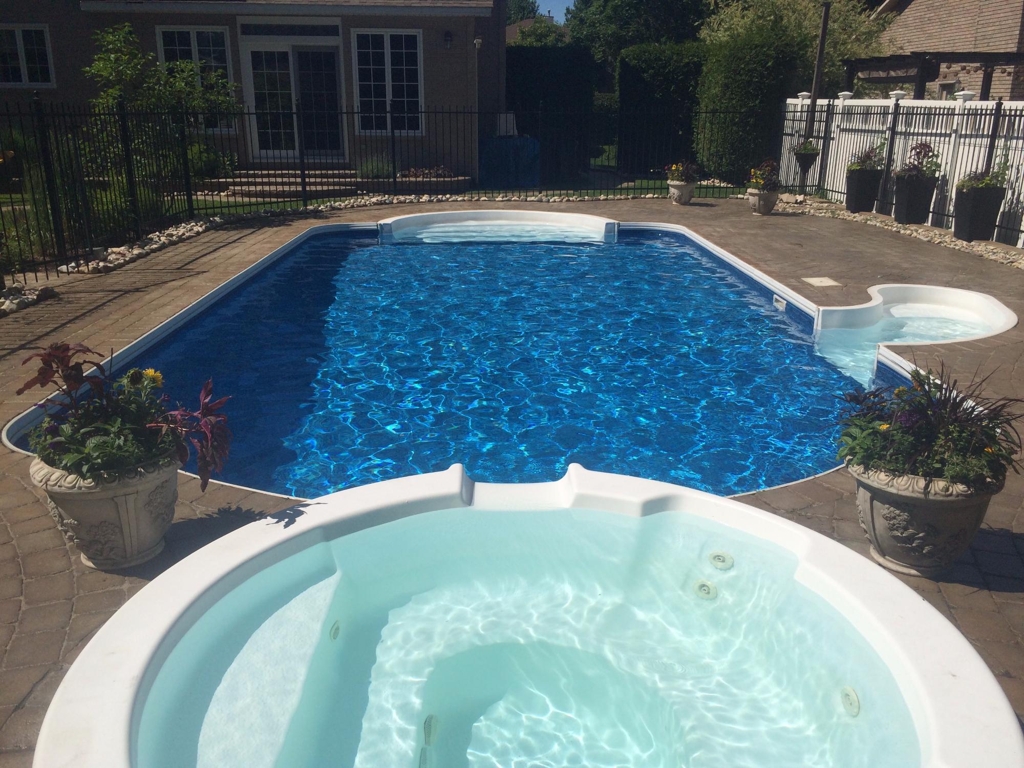 Swimming Pool Maintenance   Ottawa