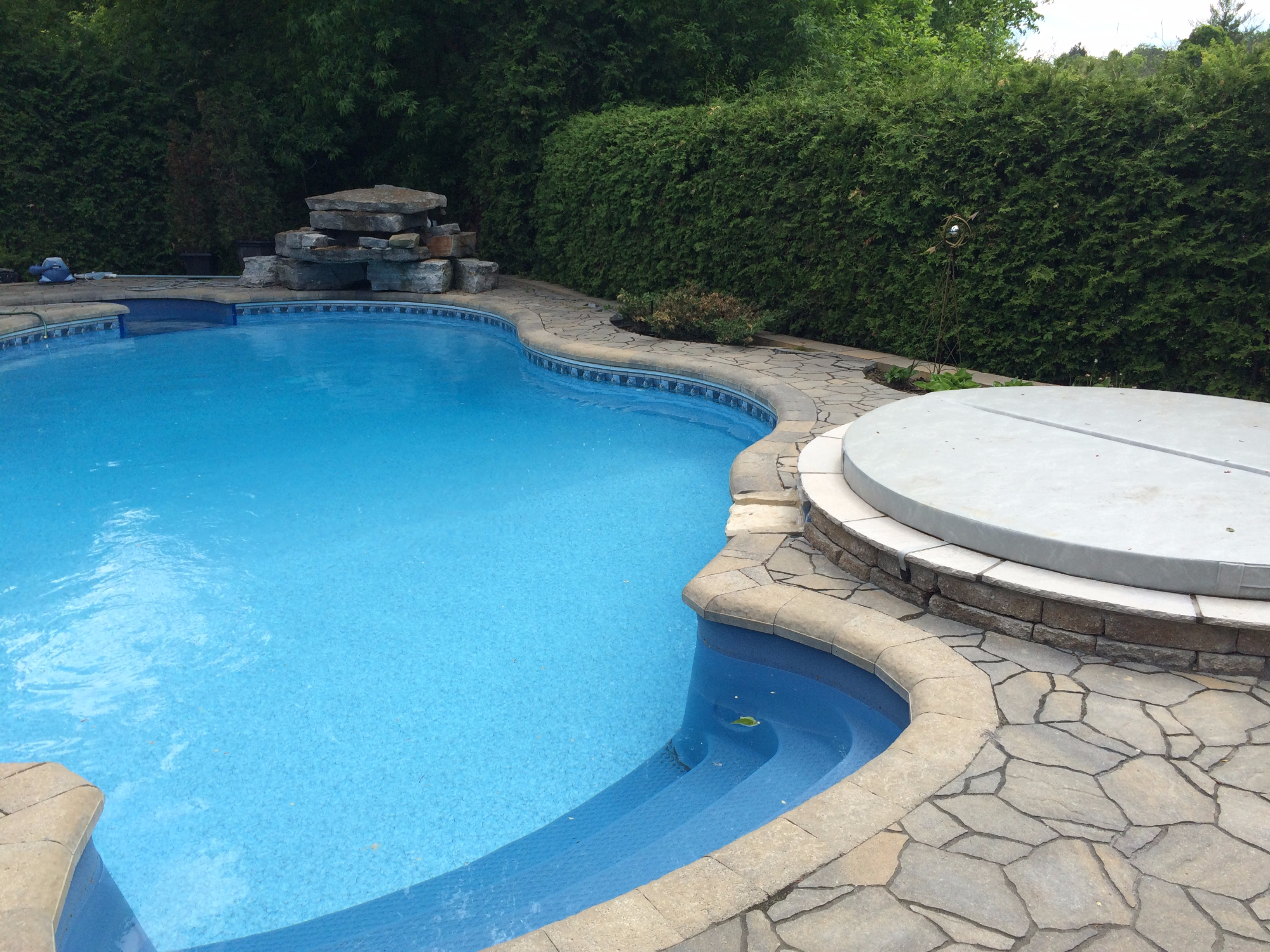 Swimming Pool Opening Service : Swimming pool opening services ottawa